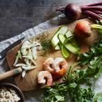 The One Formula You Need to Make a Killer Healthy Salad Blog Post