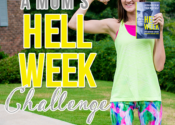 Awesome A Moms Hell Week Challenge Sense Of Urgency Download Free Architecture Designs Viewormadebymaigaardcom