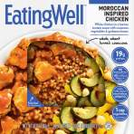 Healthy Eating Just Got Easier: Introducing EatingWell Frozen Dinners Blog Post