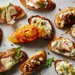 6 Sensational Cheese Toasts to Pair with Everything Blog Post
