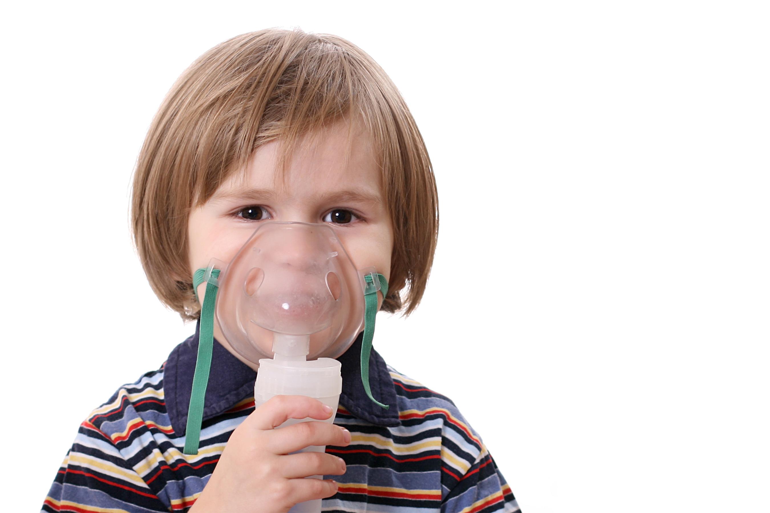 Лечение ларинготрахеита в домашних условиях: что 82