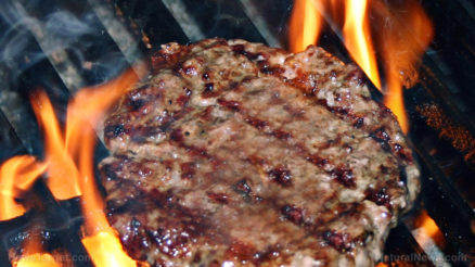 Hamburger-Grill-Cook-Flame-Fire