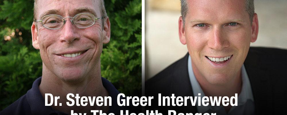 Dr-Steven-Greer-Health-Ranger-Interview