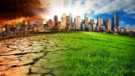 A-City-Showing-Effect-Climate-Change