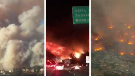 California-Fires-Dec-2017