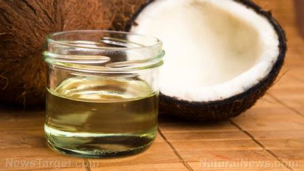 Coconut-Oil-Alternative-Therapy-Spa-Beauty-Cosmetics