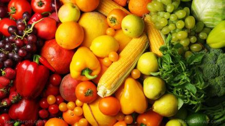 Vegetables-Market-Food