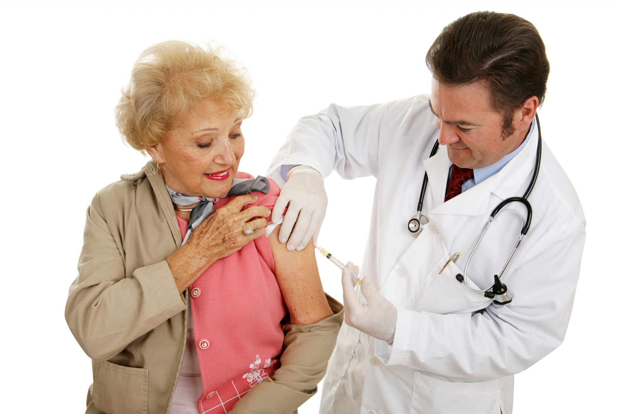 10 flu vaccine dangers revealed | Natural Health 365