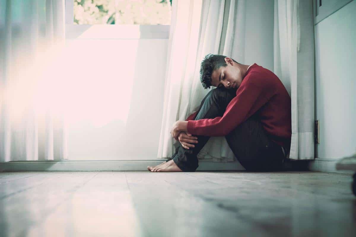 5 Tips For Dealing With Anxiety In Children